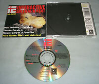 Interactive Entertainment Episode 18 PC Computer CD The Lost Admiral Video Game