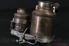 Orig VW Beetle Jetta 2,0 TDI DPF Diesel Partikel Filter KAT CUUA CUUB 04L131606P