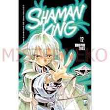 Manga - Shaman King 12 - Star Comics