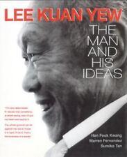 LEE KUAN YEW - KWANG, HAN FOOK/ FERNANDEZ, WARREN/ TAN, SUMIKO - NEW BOOK