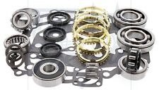 W55 W56 W58 Toyota Transmission Rebuild Kit 5 Speed 1978-91