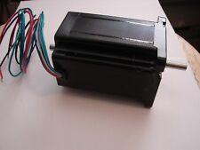 Stepper motor 425 oz-in 8 wire  Dual S Bipolar/Unipolar