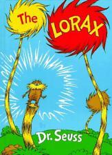 The Lorax By Dr. Seuss Hardback