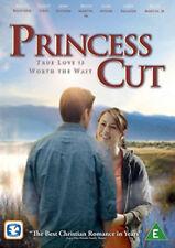 Princess Cut 2015 DVD