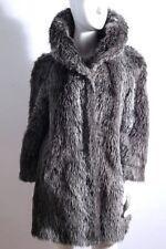Markenlose Winter-Damenjacken & -mäntel mit klassischem Ausschnitt