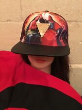 HATER SNAP BACK CAP BY BIGNOOK FULLY LINED