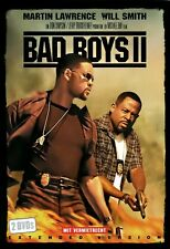 Bad Boys II - - EXTENDED VERSION 2 DVD´s Top Film