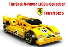 Shell Ferrari 512 S