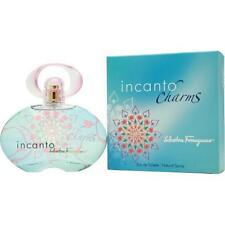 Incanto Charms by Salvatore Ferragamo EDT Spray 1.7 oz