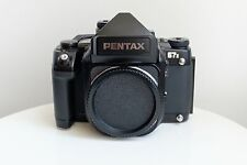 Pentax 67ii Camera in Excellent Condition with 3 Lenses