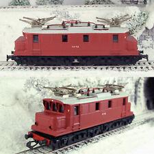 (X72) PIKO E44 131 ? ab 1954 ? braun