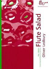 Oliver Ledbury Flute Salad (flute Solo) Bw1311