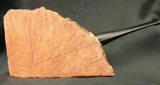 Briar  Pipe Kit 12 Vulcanite Flush Fit