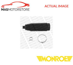 BELLOWS STEERING RACK BOOT KIT FRONT MONROE L29060 P FOR SEAT LEON,ALTEA XL