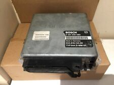 Porsche 944 Engine ECU 944.618.124.00  Porsche 944  2.5 16v M44/40 DME Unit