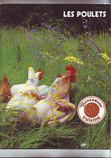 recettes Tupperware - Les Poulets -
