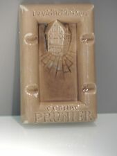 """@ Très rare cendrier de collection """"La vielle maison Cognac Prunier HB Quimper"""""""