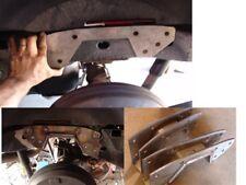 "CSE-DO9401C-Section Frame Notch Dodge Ram 1500 Super C Section 5/"" Bolton//Weld"