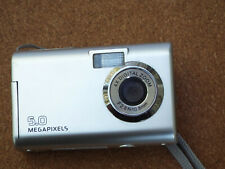 Vuescape  Digital camera 5MP - silver