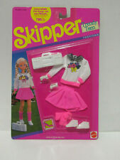Barbie Outfit Nrfb 1990 Skipper Trendy Teen Fashions #744