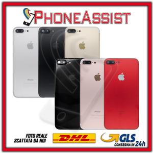 TELAIO SCOCCA POSTERIORE Per Apple iPhone 7 Plus HOUSING BACK COVER