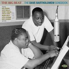 The Big Beat, The Dave Bartholomew Songbook (CDCHD 1303)