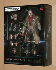 Metal Gear Solid V Action Figure Play Arts Kai Ocelot