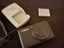 Canon PowerShot S95 10 Megapixel Compact Digital Camera