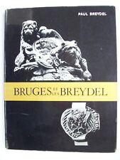 histoire généalogie noblesse belge Bruges Brugge geschiedenis Breydel vlaanderen