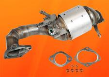 Catalizador VW Golf V / Plus / Jetta/Tiguan/Touran 1.4 TSI 103-125kW 4motion 05