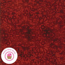 Moda WINTER VILLAGE 30556 13 Red Cherry Tonal BASIC GREY Quilt Fabric CHRISTMAS