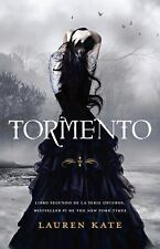 Tormento por Lauren Kate Spanish Edition