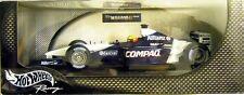 Ralf Schumacher Williams F1 Fw24 In 1 18 Hot Wheels