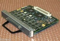 Cisco Serial X.21 Module Card Blade 73-1582-05 for 7000 7200 Series - TESTED