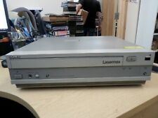 Sony Laservision Videodisc Player LDP-3300P w/PSU lead-  Tested Working