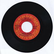 Philippines MICHAEL JACKSON Beat It 45 rpm Record