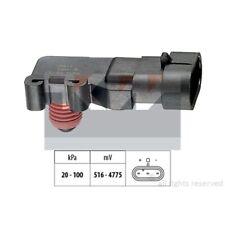 1 Capteur de pression barométrique, adaptation à l'altitude KW 493 011