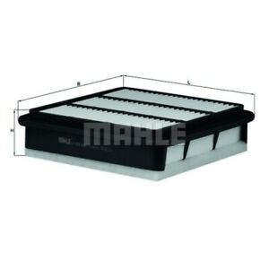 1 Luftfilter MAHLE LX 2834 passend für ISUZU MITSUBISHI