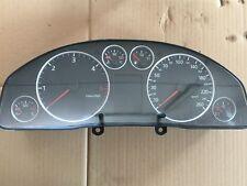 Audi A6 C5 2,5l TDI Tacho Tachometer Kombiinstrument 110.080.128/001