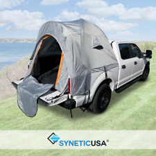 Full Size Pickup Truck Bed Tent for 2004-2020 Ford F150 Short Bed 5.5ft Camping