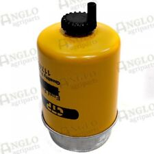 Ford New Holland Tractor Fuel Filter TM150 TM165 87840591