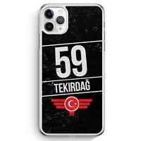Tekirdag 59 iPhone 11 Pro Hülle Motiv Design Türkei Türkiye Türkisch Türk Tur...