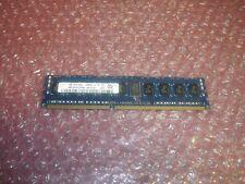 Hynix HMT351R7CFR4A-H9-T3-AE  4GB 1RX4 PC3L-10600R 1333MHZ ECC Server Memory