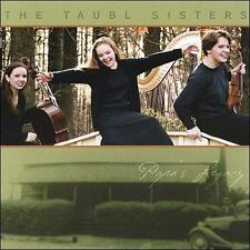 Papa's Legacy by The Taubl Sisters (CD, 2007, The Taubl Sisters)