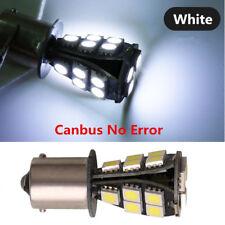 1157-18SMD-5050 LED Canbus No Error Car Brake Turn Light Stop Bulb White 1Pc