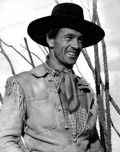8x10 Print Gary Cooper The Westerner 1940 #WES