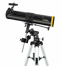 National Geographic Reflector Telescopes