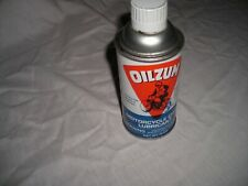 Oilzum Motorcycle Chain Lubricant 10 oz. FULL CAN
