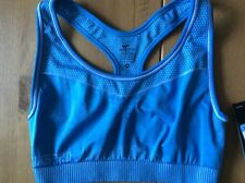 Nike Ladies Pro Dri Fit Training Bra Medium