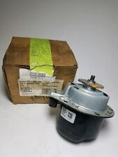 Engine Cooling Fan Motor Kit Right ACDelco 15-80469 GM 89019110
